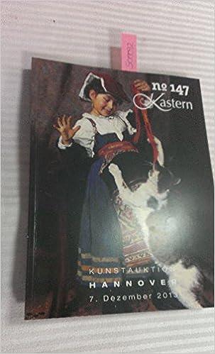 Auktion No 147 7 Dezember 2013 Amazoncom Books