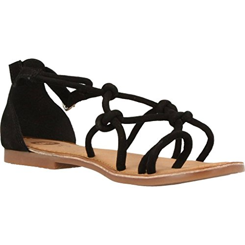 Sandalias y chanclas para mujer, color Negro , marca GIOSEPPO, modelo Sandalias Y Chanclas Para Mujer GIOSEPPO 39199V Negro Negro