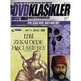 Itri, Zekaidede, Haci Arif Bey (Dergi+DVD)
