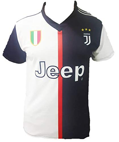 quality design 1b939 0d675 Buy BOWLERS Juventus Ronaldo Jersey Season 2019-2020 Online ...