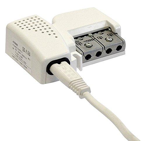 KIT ANTENA TELEVES HD 149902 +20MT CABLE+FUENTE TELEVES 5795 +CONECTORES DE ANTENA TIPO F Y CEI: Amazon.es: Electrónica