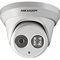 Hikvision DS-2CD2322WD-I (6MM) Turret Dome Camera, 2MP, 6 mm Lens, H.264, Day/Night, Wide Dynamic Range, EXIR to 30M