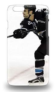 Durable Case For The Iphone 6 Eco Friendly Retail Packaging NHL San Jose Sharks Dan Boyle #22 ( Custom Picture iPhone 6, iPhone 6 PLUS, iPhone 5, iPhone 5S, iPhone 5C, iPhone 4, iPhone 4S,Galaxy S6,Galaxy S5,Galaxy S4,Galaxy S3,Note 3,iPad Mini-Mini 2,iPad Air ) 3D PC Soft Case