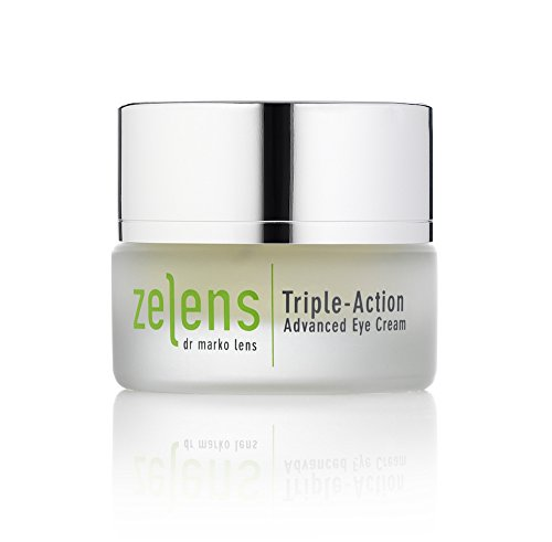 Zelens - Triple-Action - Advanced Eye Cream by Zelens by Zelens (Image #2)