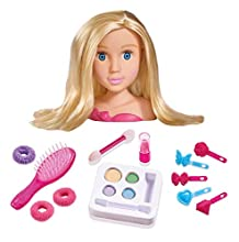 Simba My Girl - Hair and Make Up