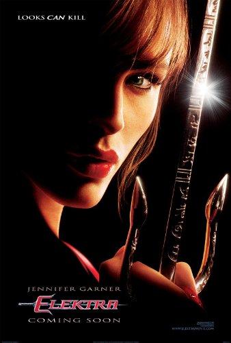 DVD : Elektra