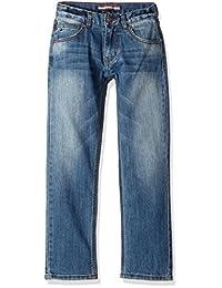 Tommy Hilfiger boys Rebel Stretch Jean