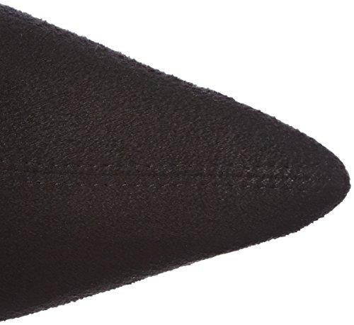 Noir Stuart Lega Boots Noir Women's Stretch 342 Elizabeth 8wRqBgq