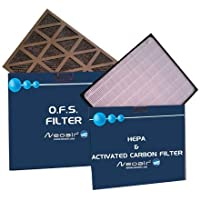 Filter Kit for Neoair Enviro 68108