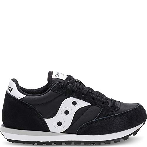 Saucony Jazz Original Sneaker Big Kid 12 Black