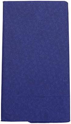 CI 17 GSM 10-Piece 50 x 76 cm Super Value Tissue Packs Dark Green