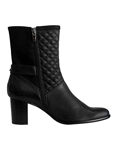 Armand Madison 37 Noir Talon Boots tqnA0v