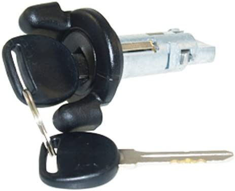 Standard Motor Products US312L Ignition Lock and Tumbler Switch