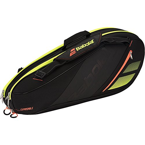 Babolat-Team Expandable Tennis Bag-(B751156) ()