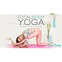 Total Body Yoga With Sonia Doubell