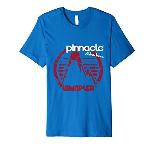 Wampler Pedals Pinnacle Distortion T-shirt