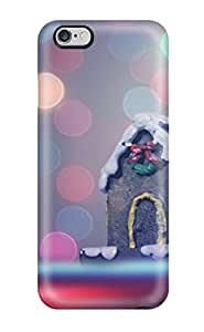 Cleora S. Shelton's Shop Hot 2624881K82935990 Case Cover Protector Specially Made For Iphone 6 Plus House