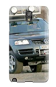 ryan kerrigan's Shop 7091204K37863475 Flexible Tpu Back Case Cover For Galaxy Note 3 - 2005 Volkswagen Touareg Expedition