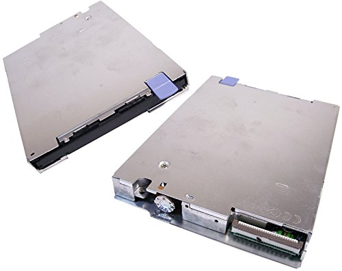 IBM Teac FD-05CSB 1.44MB Bezeless FDD 19308410-05 3.5in Internal Floppy Drive