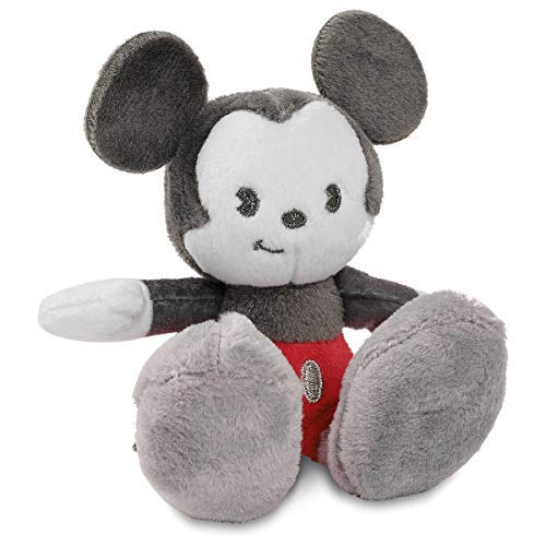 Tiny Big Feet Plush Micro (Mickey Mouse Limited Edition)