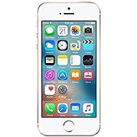 Apple iPhone SE 32 GB Unlocked, Rose Gold