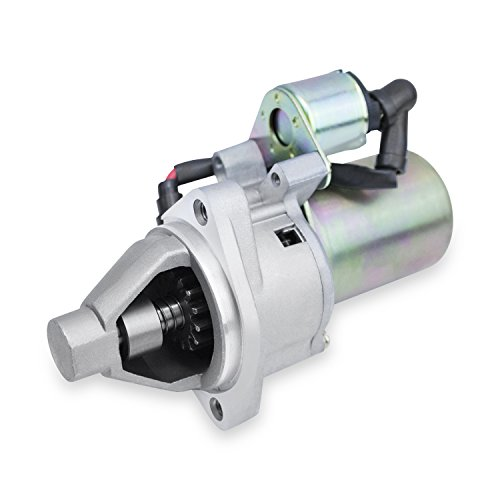 EVEREST NEW HONDA STARTER MOTOR WITH SOLENOID 11HP & 13HP FITS HONDA GX340 & GX390 31210-ZE3-013 128000-2750