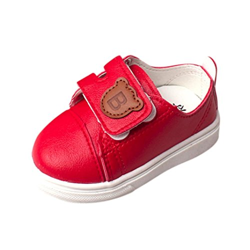 c0c16ddccd4e2 Hot Sale ! Kstare Baby Shoes, Boys Girls Cartoon Casual Anti-slip ...