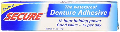 Most bought Denture Care Repair Kits