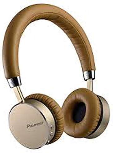 Pioneer SE-MJ561BT-T Headset Monophon Bluetooth Zwart