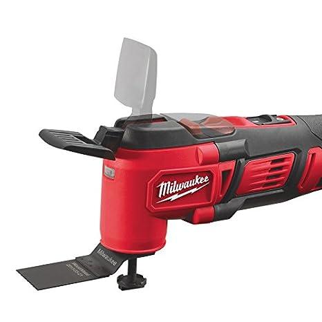 Milwaukee - Multiherramienta M18 - M18 Bmt: Amazon.es: Bricolaje y herramientas
