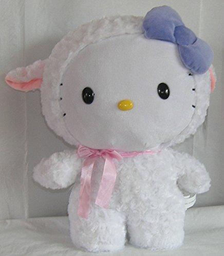 Giant Hello Kitty Easter Greeter