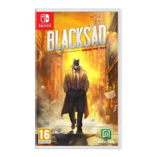 chollos oferta descuentos barato Blacksad Under The Skin Limited Edition