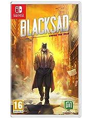 BlackSad Under the Skin Limited , Switch