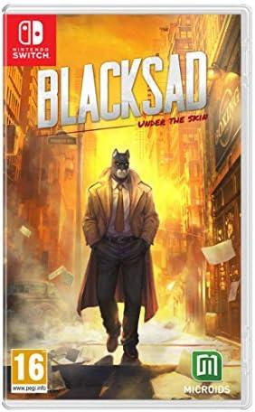 BlackSad: Under the Skin édition - Actualités des Jeux Videos