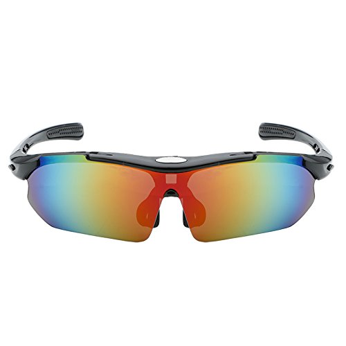 de hombres Polarizer sol Frame que profesionales Gafas masculinas Red conducen Gafas Black GR de Frame Black sol de sol de los Color Gafas AawFqx8