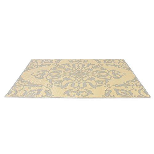 outdoor rug mad mats uv fade resistant waterproof woven outdoor mat 1 ebay. Black Bedroom Furniture Sets. Home Design Ideas