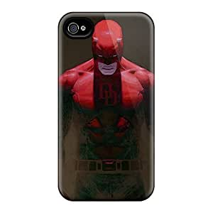 [ege3142MzlH]premium Phone Case For Iphone 6/ Daredevil I4 Tpu Case Cover