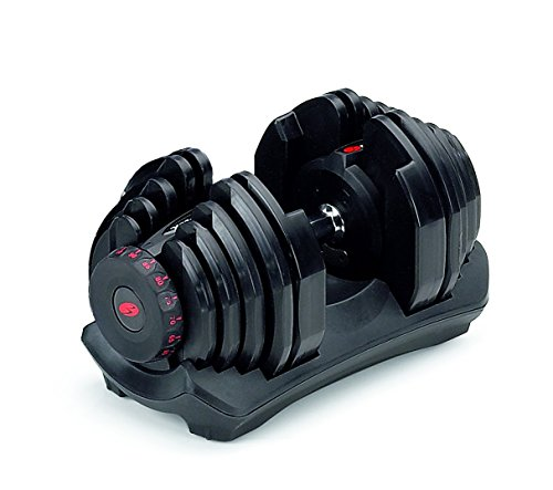 Powerblock Metal Vs Urethane: Best 6 Adjustable Dumbbells (2018)