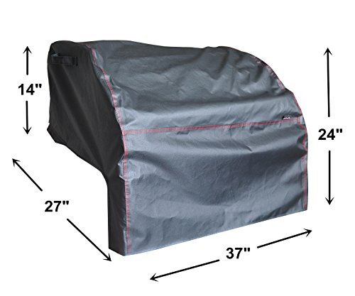 27 Inch Built In Grill - BBQ Coverpro built-in grill cover up to 37