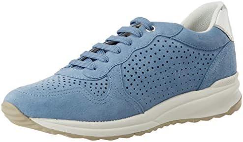 Geox D airell B Chaussures Women Femmes Sneaker Baskets Lacets d022sb00022c