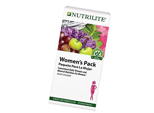 Nutrilite Convenient Vitamin Mineral Nutrition