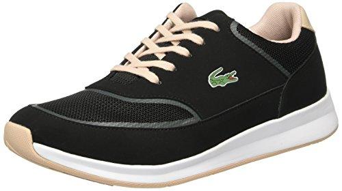 Lacoste Kvinder Chaumont Blonder 316 2 Sneakers Sort (blk 024) ncFhfHjKgT