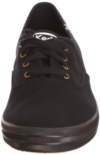 Da Champion Core Sneakers Canvas Cvo Keds Donna Nero FAqwfpZ