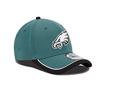 New Era NFL Reverse Team Color Takedown 3930 Flex Fitted Hat