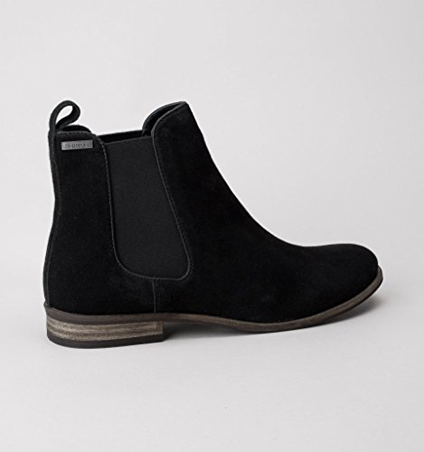 Superdry Millie Botas Superdry Negro Millie Mujer Mujer qt61rxq