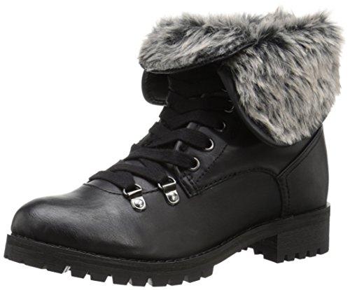 BC Footwear Women's Antics Boot Black