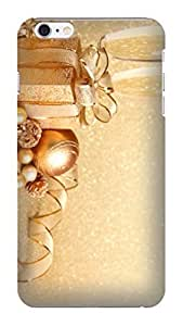 Durable Phone Protection Case/cover fashionable TPU New Style Popular Christmas Designed for iphone 6 Plus