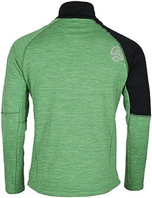 Ternua Sunset Peak Jacket M Chaqueta con Cremallera, Hombre, Verde (Peacock Green), XXL: Amazon.es: Deportes y aire libre