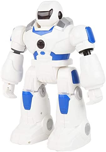 楽しい機能ロボットダンス歌うアクションキャラクターコントロールリモートコントロールロボットで軽いおもちゃの男の子子供誕生日おもちゃギフト