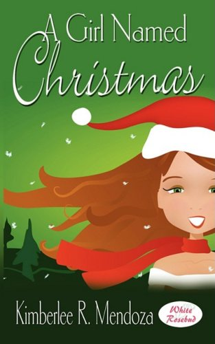 Read Online A Girl Named Christmas pdf
